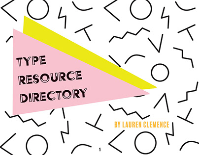 Type Resource Directory