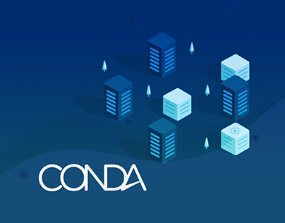 Conda ICO - Tokenized Equity Offerings