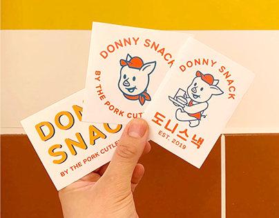 Donny Snack