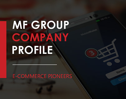 MF group - Company Profile