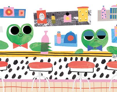 Frog's Bar