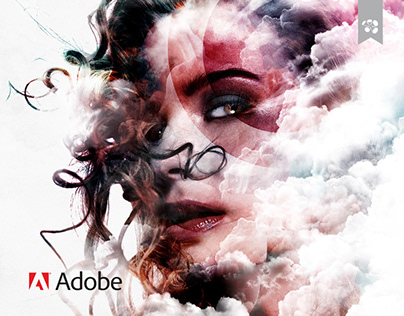 Adobe Photoshop 25th Anniversary • Crystalline