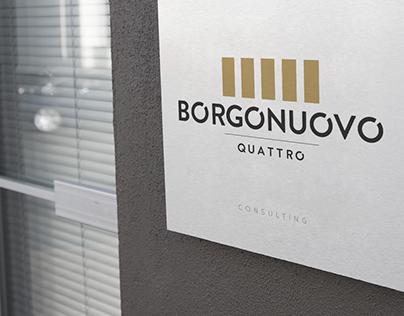 BORGONUOVO4   brand identity