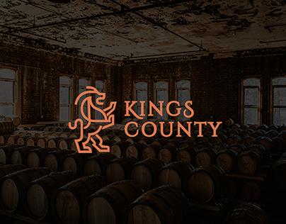 Kings County | Packaging