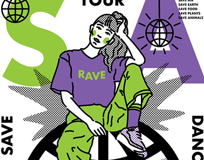 SAVE YOUR DANCEFLOOR_POSTER