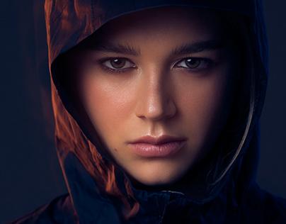 Under Armour. Soldatova