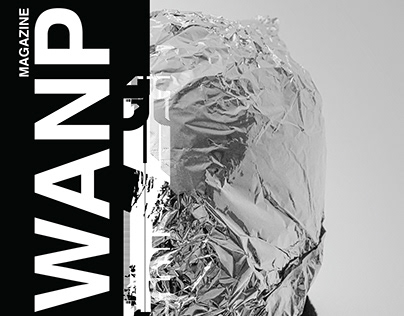 WANP magazine | issue #01