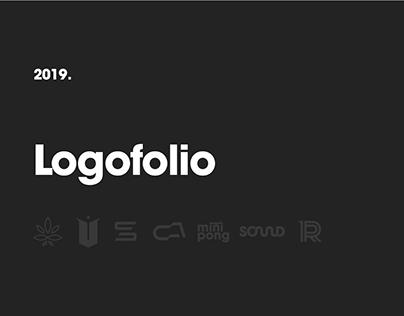 Logofolio 2019 / Logos & Marks