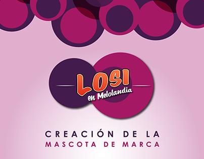 Losi - Desarrollo de Campaña