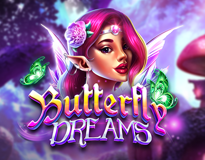 Butterfly Dreams - Slot Game