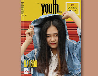 YOUTH | Magazine