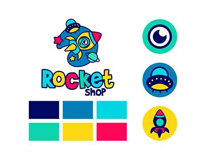 Rocket Shop