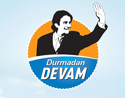AK Parti Campaign (Logo Design)