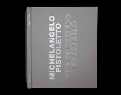 Michelangelo Pistoletto Mazzoleni Gallery