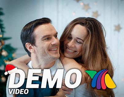 Demo TV Azteca