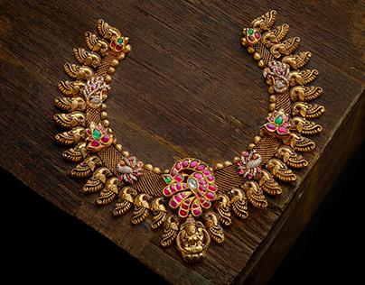 KNS Jewellers