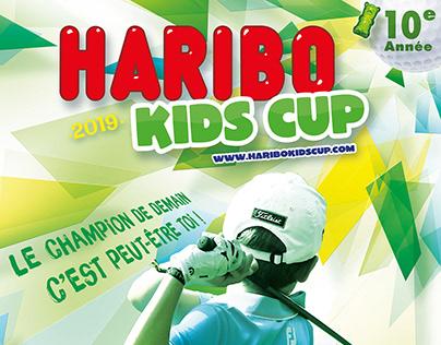 Haribo® Kids Cup 2019