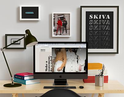 Skiva I Clothing Brand