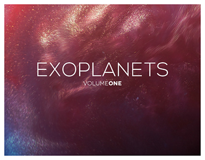 Exoplanets Volume One: Strange New Worlds
