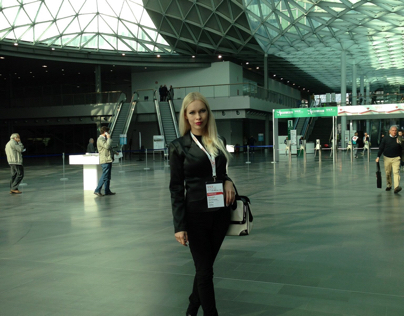 Women architect)