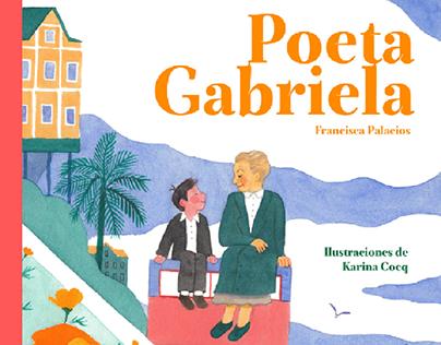 Poeta Gabriela