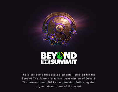 Broadcast - Beyond The Summit