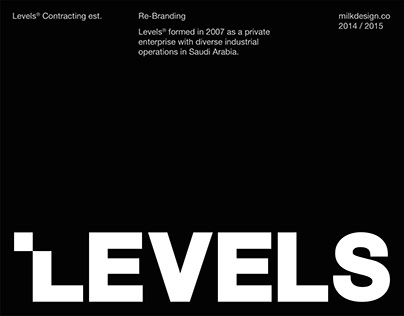 Levels// Contracting est.