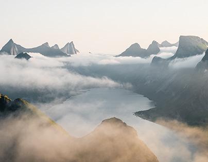 Norway Summer 2019