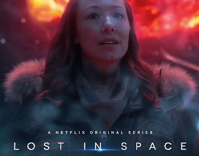 Lost in Space | Digital Trump cards