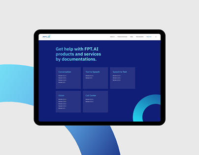 FPT.AI platform and integrated AI services