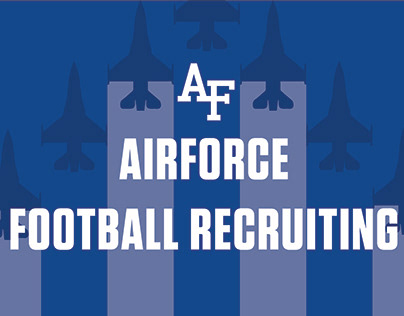 Airforce Football Recruiting
