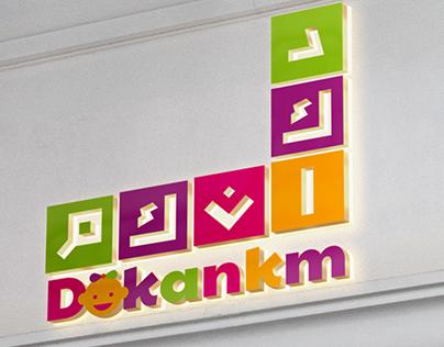 logo &social media
