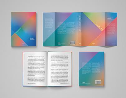 Loop–Book Cover Design