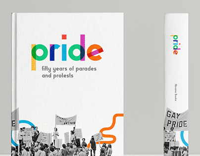 Pride Book Cover