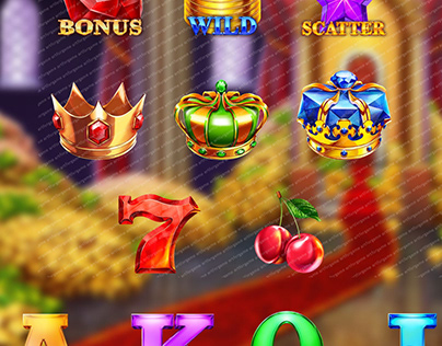 "Online slot machine – ""Rich Murphy"""