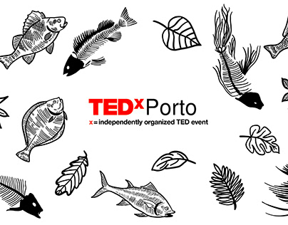TEDxPorto - ESAD