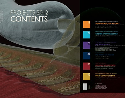 Projects 2012
