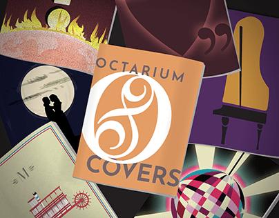 Album cover: Covers, Octarium, 2020