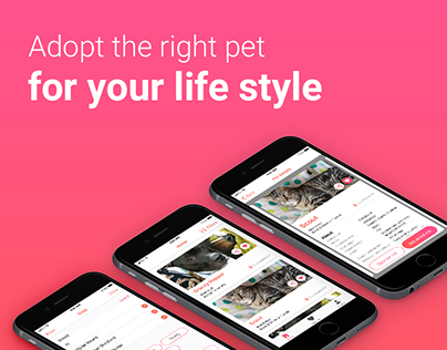 Adopt the right pet for your lifestyle