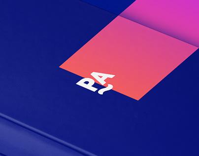 Branding for: Punto de Ancla