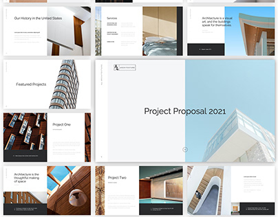 Architectural Project Proposal