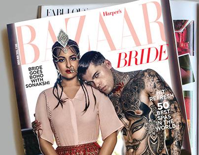 Bazaar Bride