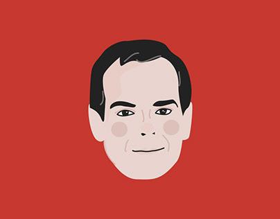 Avatar corporativo | Corporate avatar for the team