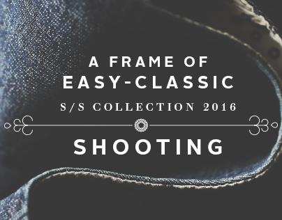 CIRCOLO 1901 - S / S 2016 - SHOOTING