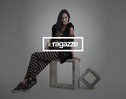 LeRagazze - Fashion & Store