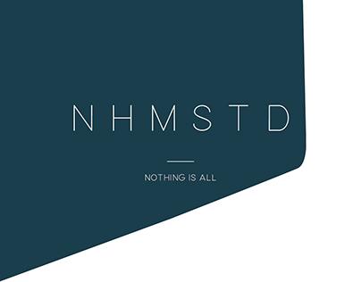 NHMSTD / BRAND IDENTITY