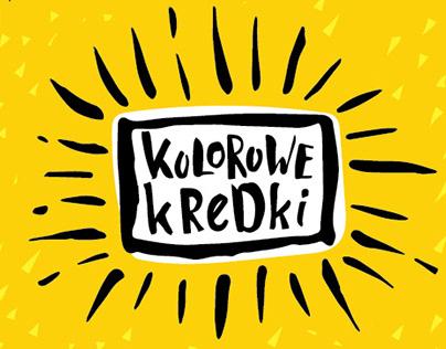 Logo for KOLOROWE KREDKI
