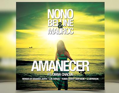 Design of AMANECER EP