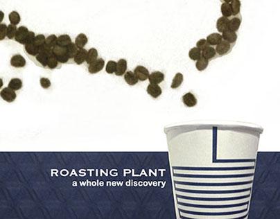 Roasting Plant