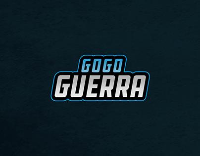 GoGo Guerra Branding & Overlays